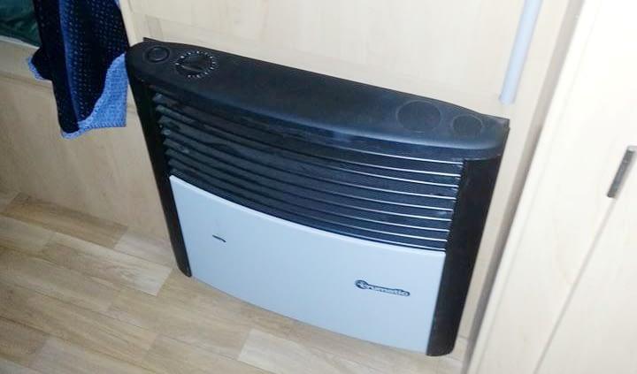Instalación y Reparación de Calefacciones Truma S3002 y S5002 a Domicilio
